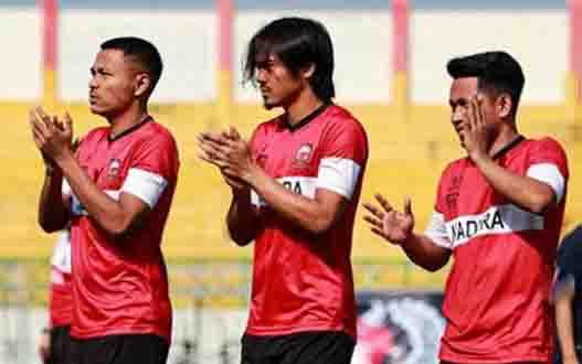Madura United. (instagram via tempo.co)