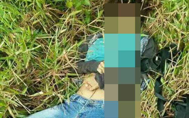 Nur Fitri korban yang ditemukan tewas 14 Oktober 2017. Sampai saat ini pelaku pembunuhan ini masih menjadi misteri, padahal aparat kepolisian sudah memeriksa beberapa saksi