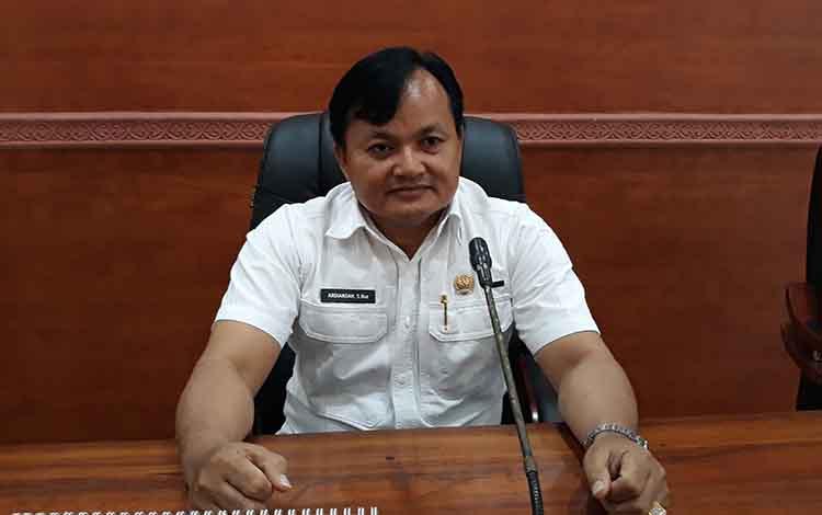 Ketua DPRD Kabupaten Kapuas Ardiansah mengungkapkan, pihaknya telah menggelar rapat Badan musyawarah atau Banmus untuk menjadwalkan kegiatan atau agenda dewan selamabeberapa waktu ke depan.