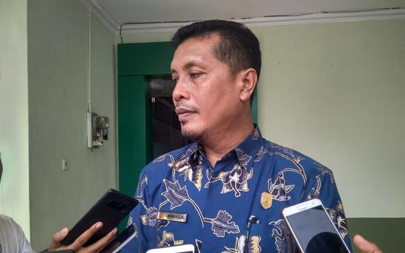 Anggota DPRD Kabupaten Kotawaringin Barat, Tuslam Amirudin.