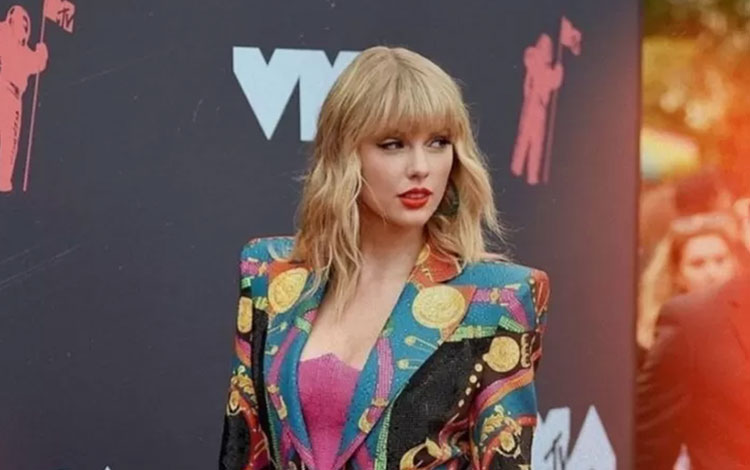 Taylor Swift (ANTARA News/Instagram)