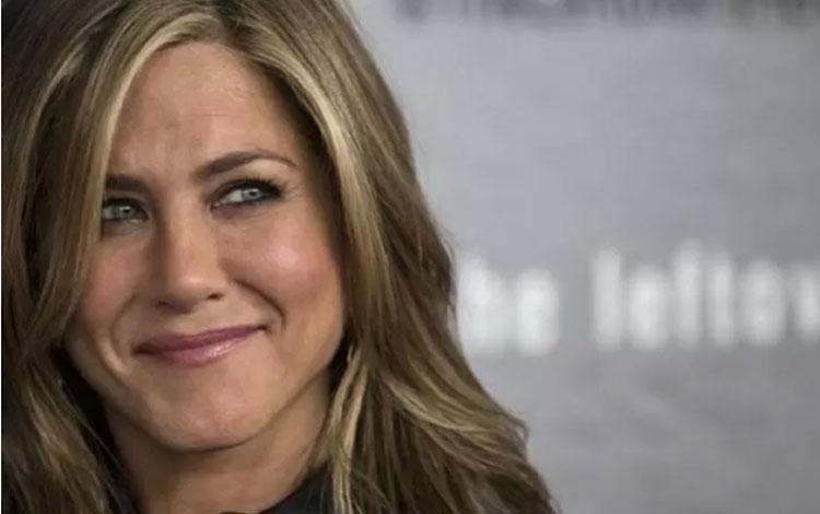 Jennifer Aniston (ANTARA News/Reuters)