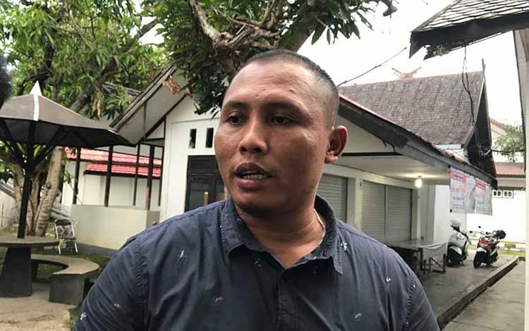 Anggota Komisi IV DPRD Kabupaten Kapuas Kunanto mengharapkan rumah singgah di Desa Maluen, Kecamatan Basarang bisa diperbaiki.