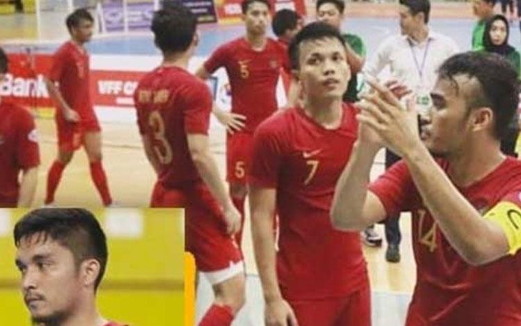 Tim Futsal Indonesia harus puas menjadi runner-up di ajang Piala AFF Futsal Championship 2019. Meski demikian, perjuangan Indonesia mendapat pujian.