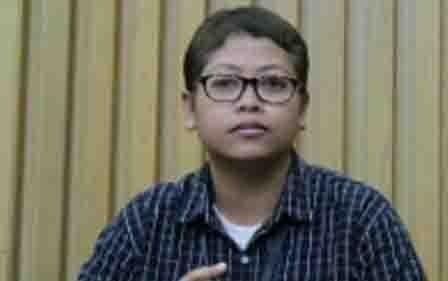 Kepala Bagian Pemberitaan dan Publikasi KPK, Yuyuk Andriati Iskak. (foto : inilah.com)