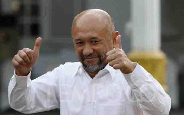 Menteri Koperasi dan UKM, Teten Masduki. (foto : tempo.co)