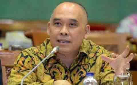 Heri Gunawan, Anggota Komisi XI DPR - (Foto: Istimewa)