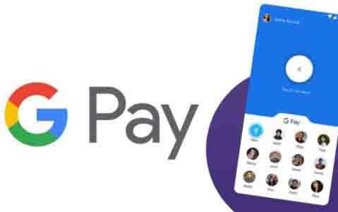 Logo Google Pay. (foto : istimewa)