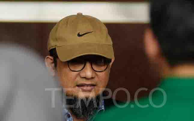 Penyidik senior KPK, Novel Baswedan. (foto : tempo.co)