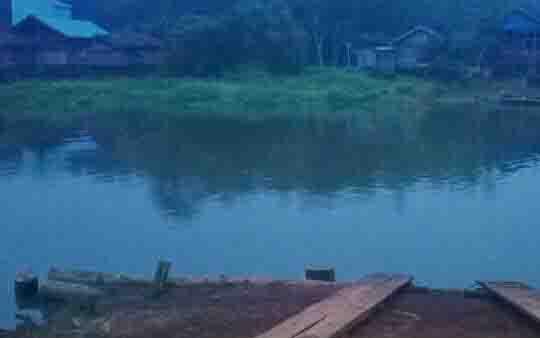 Desa Palangan.