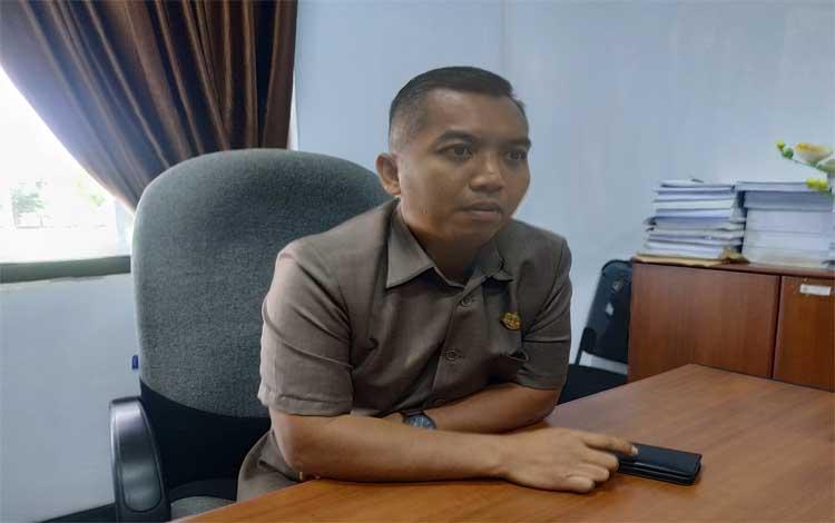 Ketua DPRD Seruyan Zuli Eko Prasetyo mengatakan saat ini telah dilakukan pembahasan terhadap KUA-PPAS APBD tahun anggaran 2020 antara pemerintah daerah dengan DPRD Seruyan