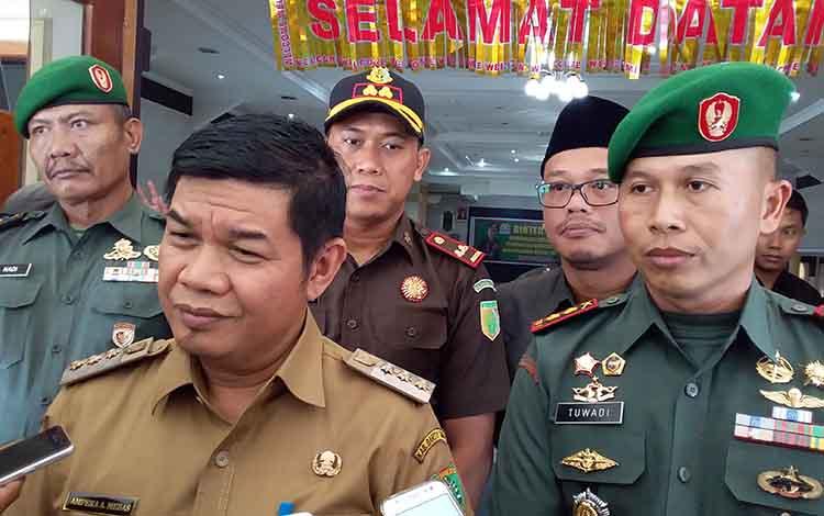 Ancaman Bangsa Indonesia Adalah Terorisme, Radikalisme dan