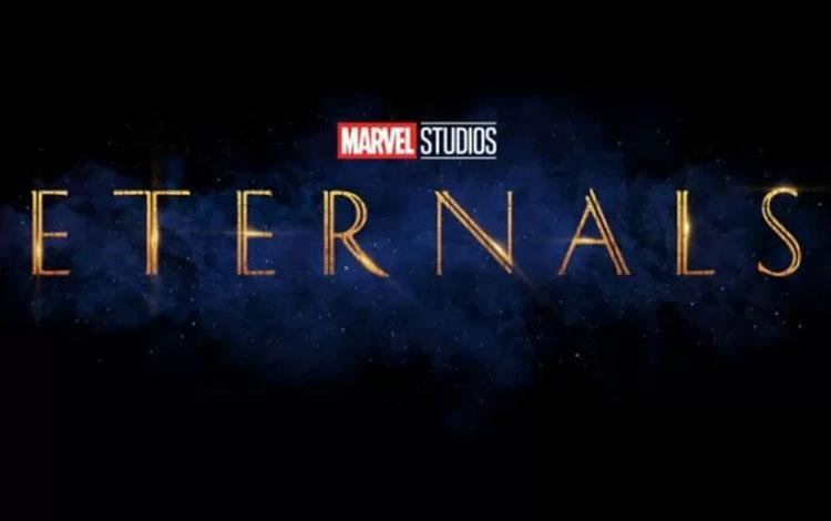 Ilustrasi film The Eternals (ANTARA News/Marvel Cinematic Universe)