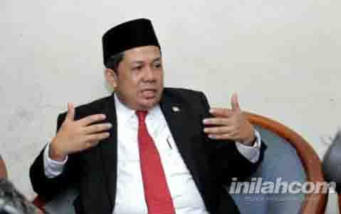 Fahri Hamzah. (foto : inilah.com)