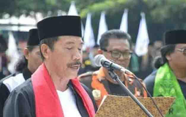Kepala Bapenda Kota Bekasi, Aan Suhanda. (foto : facebook)
