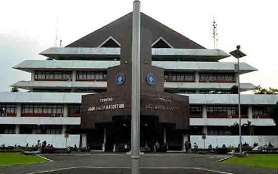Institut Pertanian Bogor. (foto : tempo.co)