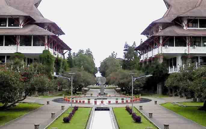 Institut Teknologi Bandung. (foto : istimewa)