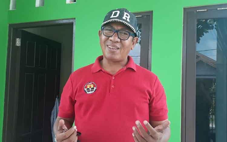 Pengamat Yusro Arodi menyebut dengan kekompakan Kalteng Putra mampu keluar dari zona degradasi
