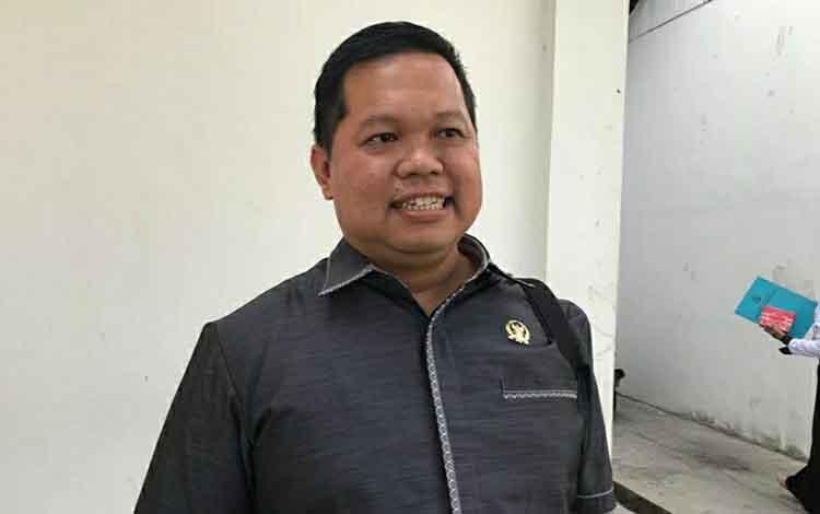 Wakil Ketua I DPRD Kapuas Yohanes mengatakan, pihaknya akan jadwalkan kembali Rapat Banmus