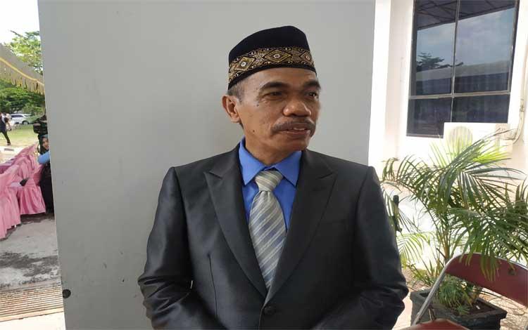 Kepala Dinas Pendidikan Kabupaten Seruyan, Masrohim mengatakan pada 2020 akan fokus meningkatkan mutu pendidikan
