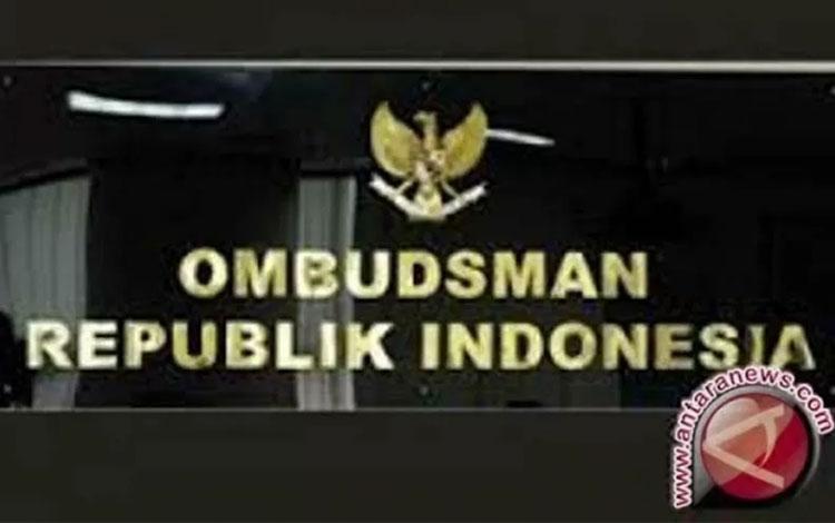 Logo ombudsman (FOTO/Antara News)