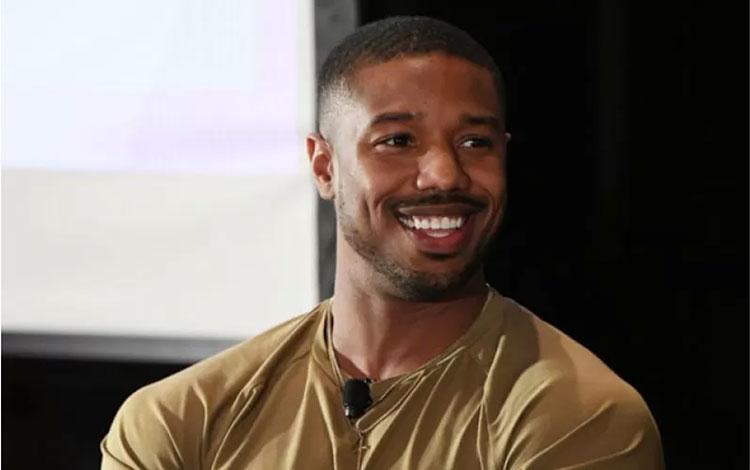 Michael B. Jordan. (Getty Images for Essence/Paras Griffin/)