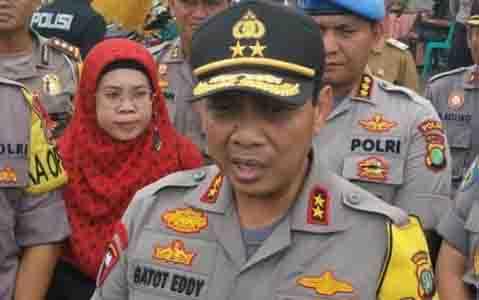 Kapolda Metro Jaya, Irjen Pol Gatot Eddy Pramono. (foto : istimewa)