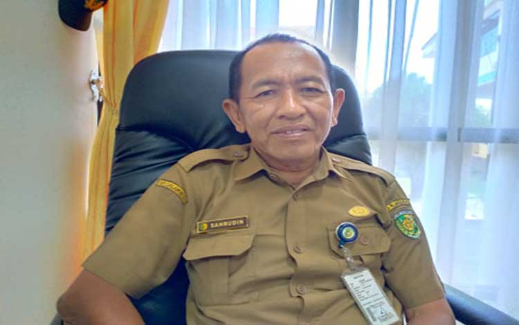 Kabag Kesejahteraan Rakyat (Kesra) Setda Kota Palangka Raya, Sahrudin mengatakan tahun ini akan diagendakan 2 kali safari Natal 2019