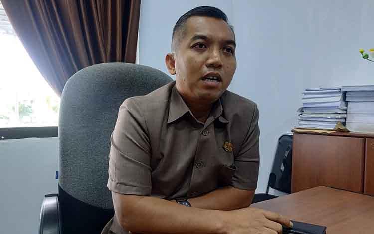 Ketua DPRD Seruyan, Zuli Eko Prasetyo menyebut perlu kebersamaan dan sinergitas untuk mensukeskan pembangunan daerah