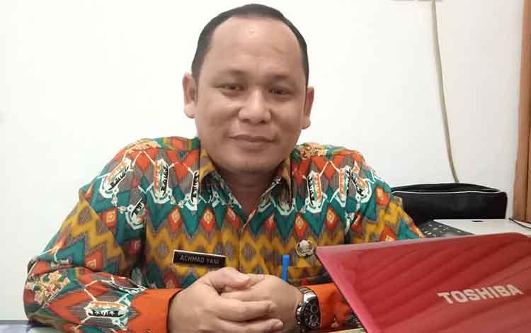 Kabid Pengendalian dan Pencegahan Penyakit pada Dinas Kesehatan Kabupaten Sukamara, Achmad Yani mengatakan sosialisasi program jumantik sudah dilakukan ke seluruh desa