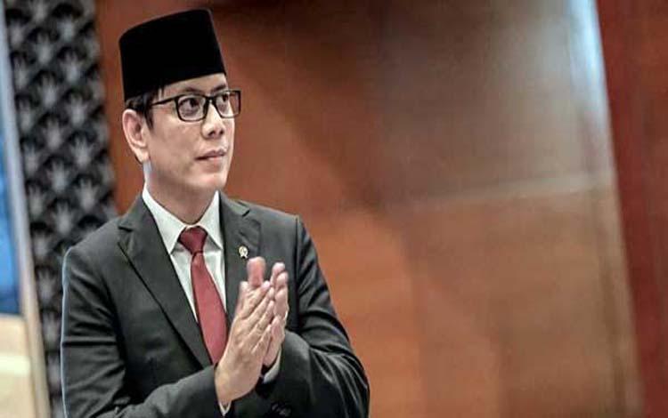 Menteri Pariwisata dan Ekonomi Kreatif, Wishnutama