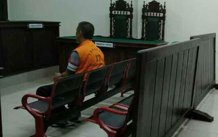 Tan Join Wi terdakwa kasus laka lantas terancam 2,5 tahun penjara.