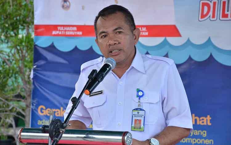 Sebanyak 4Puskesmas di Kabupaten Seruyan belum memiliki dokter. Itu disampaikan Kadis Kesehatan Seruyan, Mahdiniansyah.