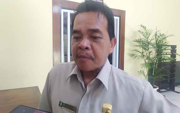 Anggota Komisi III DPRD Kota Palangka Raya, Riduanto.