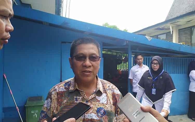 Ketua Komisi A DPRD Kota Palangka Raya Subandi mengatakan pihak dewan segera memproses usulan hibah bangunan BNNK Palangka Raya