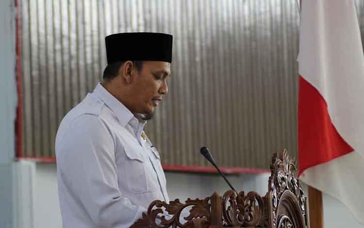 Anggota DPRD Seruyan, Hadinur