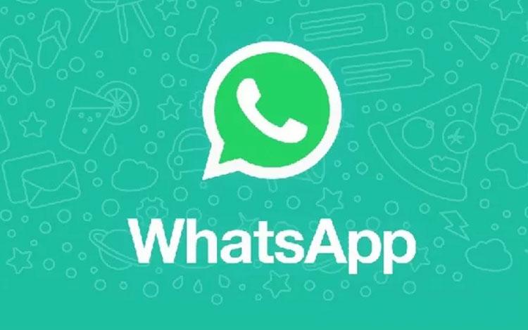 Logo WhatsApp (Foto Istimewa)
