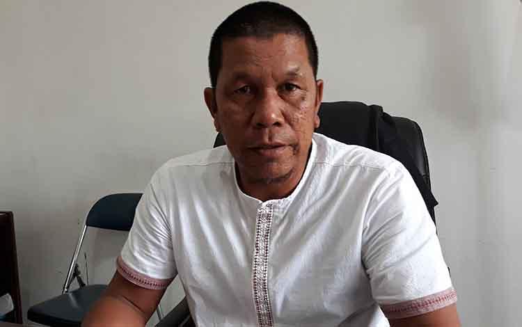 Anggota DPRD Kapuas Lawin apresiasi rencana PDAM targetkan penambahan sambungan rumah pelanggan baru