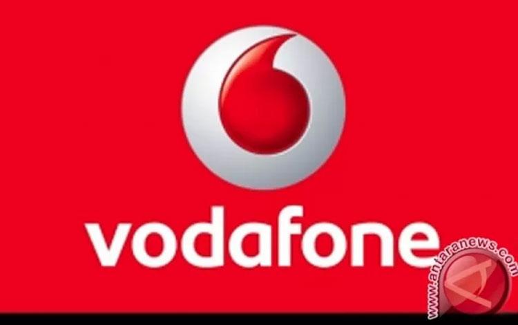 Vodafone (ANTARA News) (Istimewa)