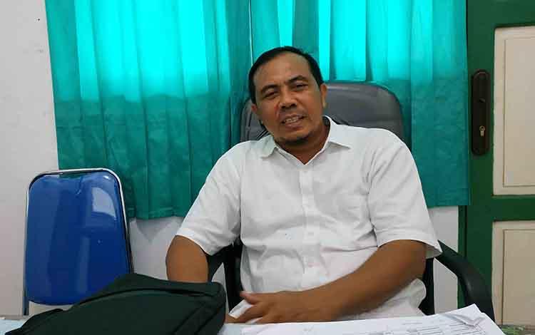 dr Ali Wardana