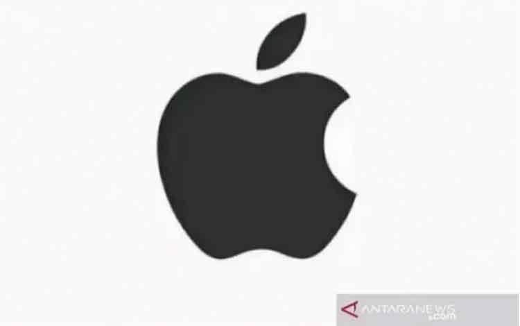 Logo - Apple. ANTARA/Apple.com/pri. (Ant)