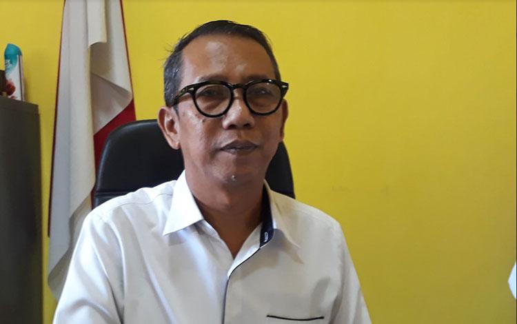 Kadis Pariwisata Kobar Wahyudi menyampaikan, sebanyak 20 ribu peziarah diperkirakan akan hadiri Haul Kya Gede.