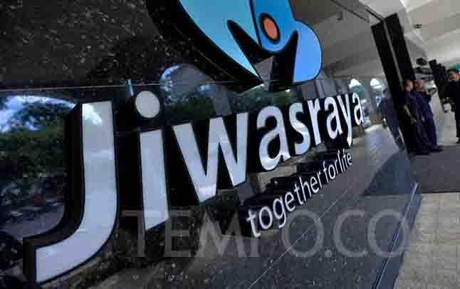 Kantor Pusat Asuransi Jiwasraya. (foto : tempo.co)