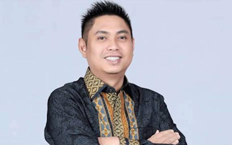 Ketua Umum Badan Pengurus Pusat Himpunan Pengusaha Muda Indonesia (BPP HIPMI) Mardani H Maming
