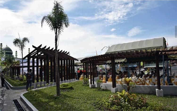 Pascaresmi dibuka, Wisata taman Sungai Buun dan Susur Sungai di Kobar semakin diminati wisatawan.
