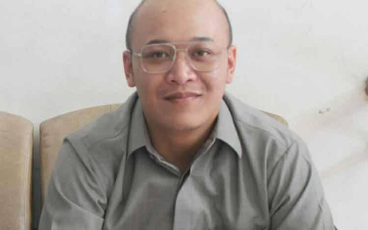 Anggota DPRD Barito Utara, Iqbal Reza Erlanda