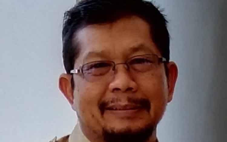Kepala Badan Penanggulangan Bencana Daerah (BPBD) Mura Markudius Dani