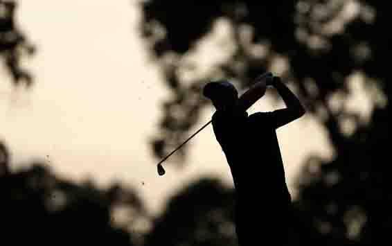 Ilustrasi golf. (foto : AP via teras.id)