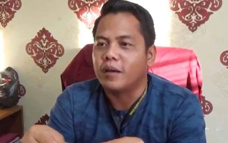 Kasat Reskrim Polres Barito Utara AKP Kristanto Situmeang
