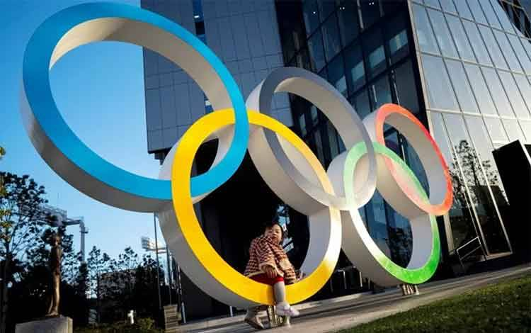Anggaran Kontingen Indonesia di Olimpiade 2020 Capai Rp40 ...